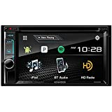 Kenwood eXcelon DDX594 6.2 DVD Receiver with Bluetooth and HD Radio