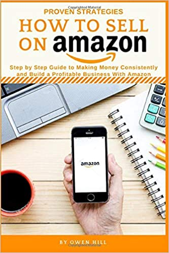 guide to selling on amazon