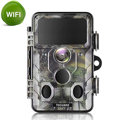 TOGUARD Trail Camera WiFi