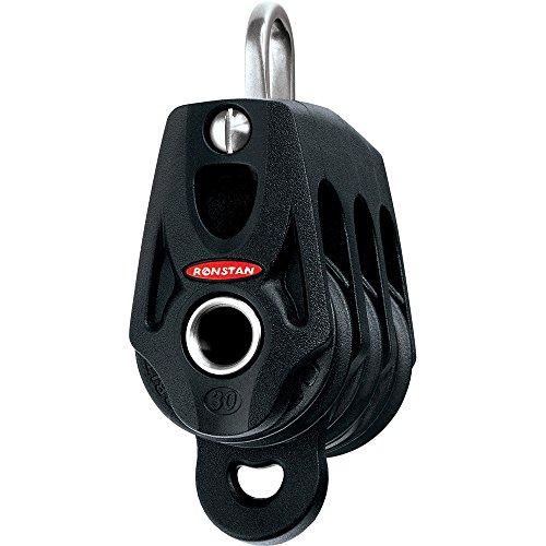 Ronstan Series 30 Ball Bearing Orbit Block - Triple - Becket (55179)