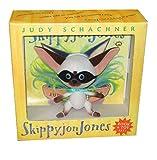 Skippyjon Jones Book and Toy set