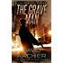 The Grave Man - A Sam Prichard Mystery (A Sam Prichard Mystery Thriller Book 1)