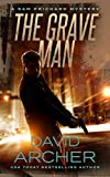 Free eBook - The Grave Man
