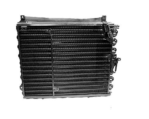 BEHR HELLA SERVICE 8FC 351 035-191  Kondensator Klimaanlage