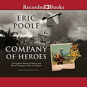 Company of Heroes Audiobook