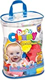 Best Baby In The Blocks - Clementoni Baby Clemmy 24-Piece Soft Blocks in A Review