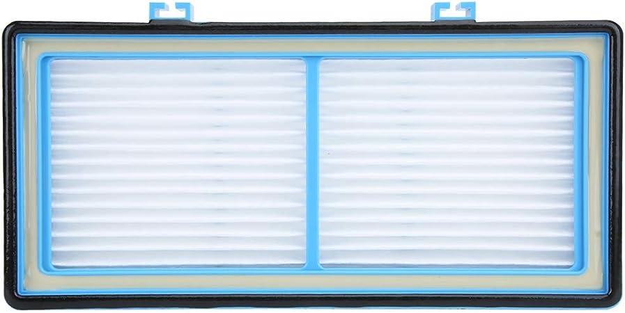 TOPINCN - Filtro purificador de Aire de Alta eficiencia para ...