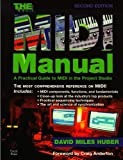 img - for The MIDI Manual, Second Edition (Audio Engineering Society Presents) book / textbook / text book