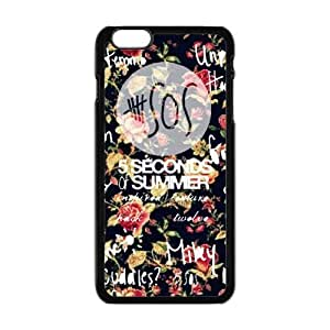 Cover/Design Case For IPhone 6 - 5 Seconds Of Summer Designed by WCA