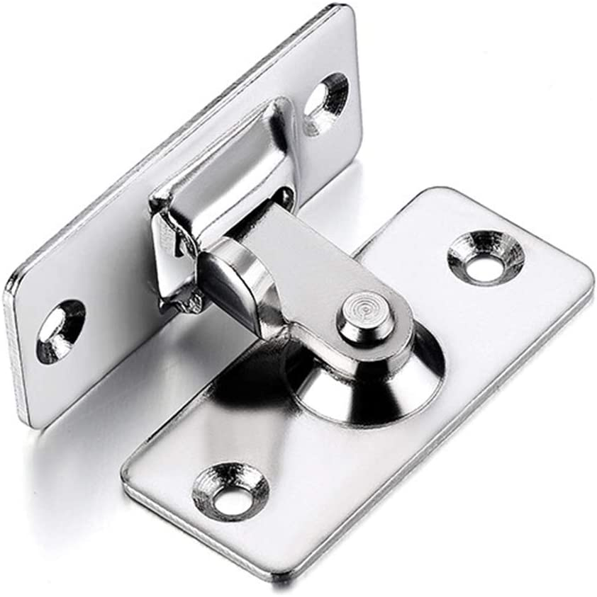Sliding Bolt Lock Latch Stainless Steel 304 201 for Garden Bedroom Shed Gate