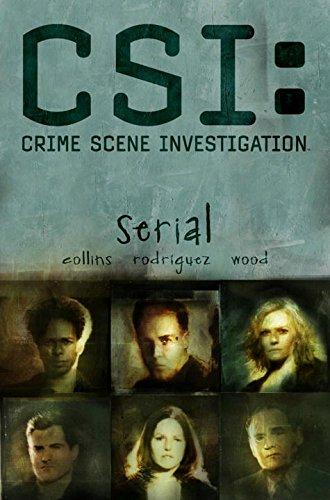 Download CSI: Serial (New Format) (Csi: Crime Scene Investigation) PDF