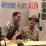 Plays Steve Allen + Like Wild