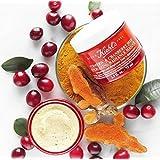 Turmeric & Cranberry Seed Energizing Radiance Masque 75 ml.