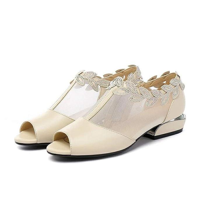 e261d2e4e5af8 Amazon.com: Memela Clearance sale Women Sandals Ladies Summer Sexy ...