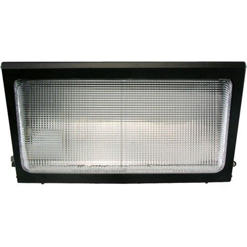 - Max Lite MLLWP40LED50-PC120 40W LED Wallmax Wallpack w/120V Photocontrol, 5000K, Bronze
