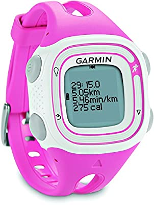 Navigation GPS GARMINFORERUNNER10ROSE