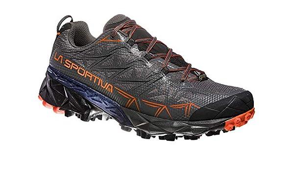 LA SPORTIVA Akyra GTX, Zapatillas de Trail Running para Hombre ...
