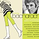 Music By Bacharach