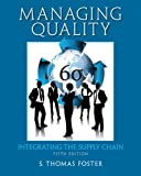Managing Quality 5th Edition