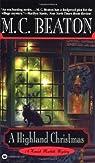Hamish Macbeth, tome 16 : A Highland Christmas par M. C. Beaton