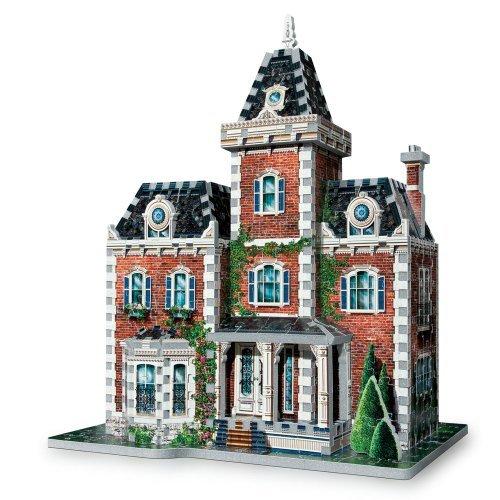 Lady Victoria 3D 3D Jigsaw Puzzle, 465-Piece WREBBIT by WREBBIT 3D Victoria B00N6FPGI2, ex虎。:0544e724 --- harrow-unison.org.uk