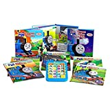 Thomas and Friends Electronic Reader and 8 Book Library