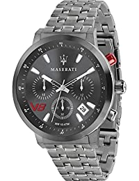 Maserati gran turismo R8873134001 Mens quartz watch