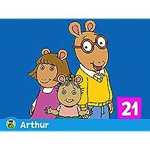 Arthur Season 21