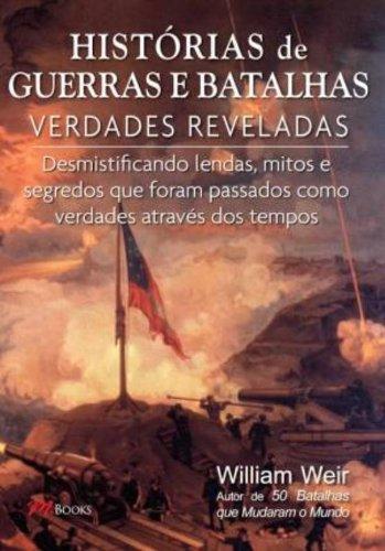 Histórias de Guerras e Batalhas
