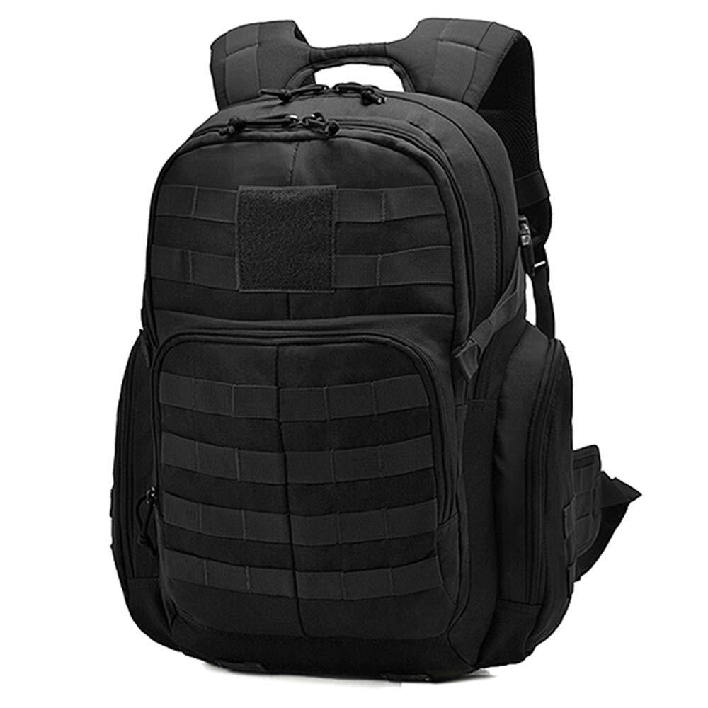 アウトドアリュックサック - アウトドア多機能登山バッグ35L防水様々な色でご利用いただけます B07JN1LG14 E 51*39*24cm