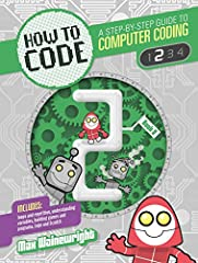 Learn to build programs and games with this simple and easy-to-follow guide designed to help develop your coding skills. The second book in the How to Code series builds on basic coding and introduces loops and repetition thro...