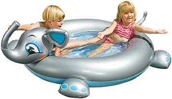 Pool planschbecken infantil Piscina Pool Baby – Piscina schwimming ...