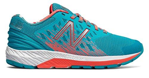 スキームメリー韻(ニューバランス) New Balance 靴?シューズ レディースランニング FuelCore Urge v2 Ozone Blue with Vivid Coral ブルー ヴィヴィッド コーラル US 11 (28cm)