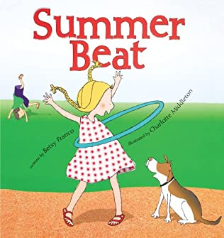 book cover of Summer Beat