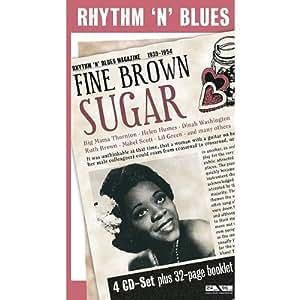 Fine Brown Sugar (Rhythm 'n' Blues)