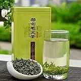 Dian Mai In 2018, first spring tea, Duyun Maojian tea, Guizhou green tea, 250 grams 2018年头拨春茶 都匀毛尖茶 贵州明前绿茶 250克装