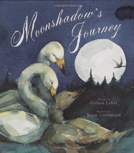 Moonshadow's Journey