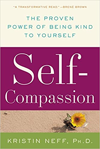 Image result for self compassion kristin neff