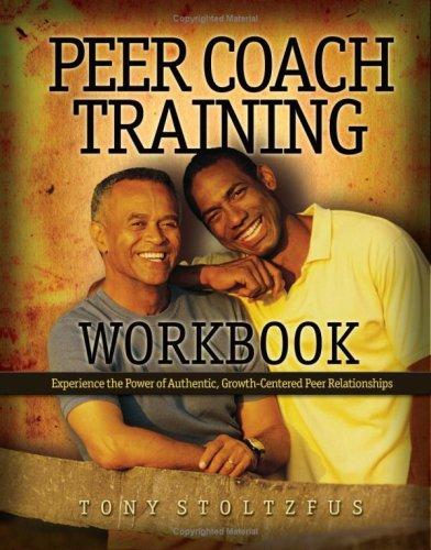 Read Online Peer Coach Training Workbook ebook