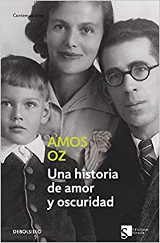 Book Una historia de amor y oscuridad (Spanish Edition)