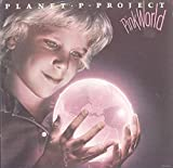 Planet P Project: Pink World LP VG++/NM Canada MCA MCA2 8019