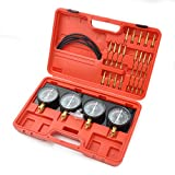 WIN.MAX Carburetor Synchronizer and Adjustment Tool Kit – Vacuum Gauge Set Gs Kz 550 650 750