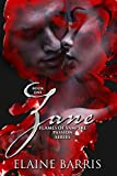 Zane (THE FLAMES OF VAMPIRE PASSION SERIES Book 1)