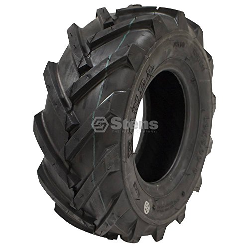 Stens 160-185 Tire fits 13x5.00-6 Ag Bar 2 Ply