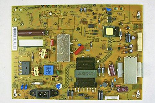 Toshiba Power Supply Board - Toshiba 75037554 Power Supply Board PK101W0350I