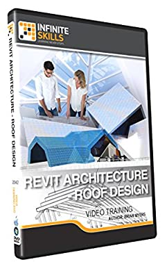 Revit Architecture - Roof Design - Training DVD