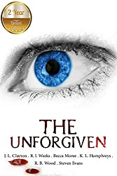 The Unforgiven: Horror Anthology