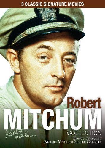 robert mitchum larry king