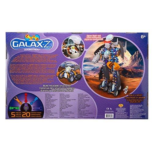 ZOOB Galax-Z Zoobotron