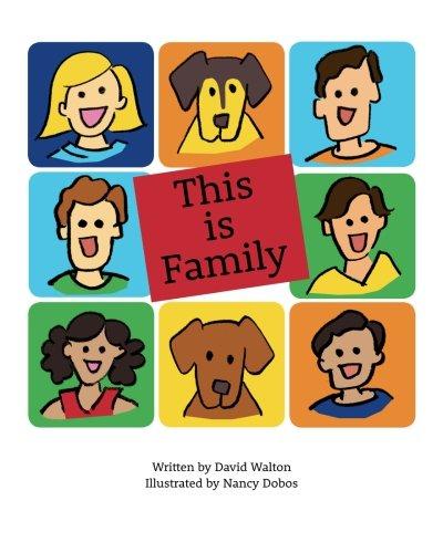 Download This is Family: Growing Through Adoption pdf epub